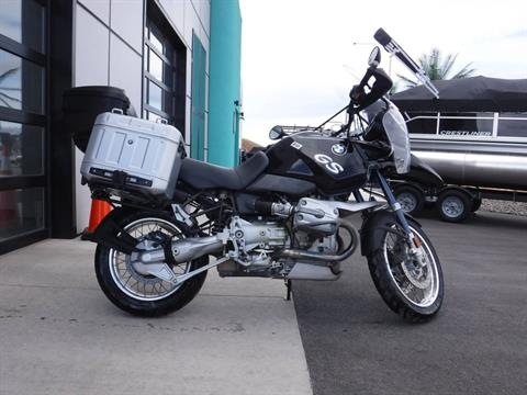 2004 BMW R1150GS in Spearfish, South Dakota