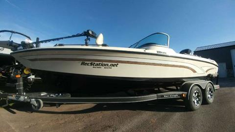 2016 Yar-Craft 219 TFX in Spearfish, South Dakota