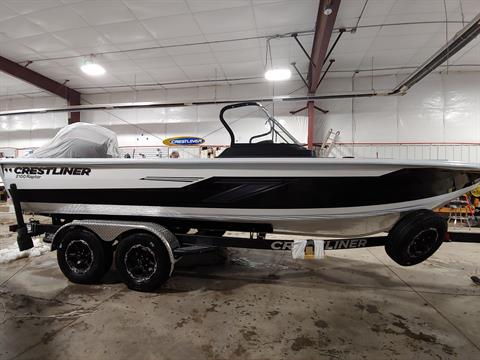2020 Crestliner 2100 Raptor in Spearfish, South Dakota
