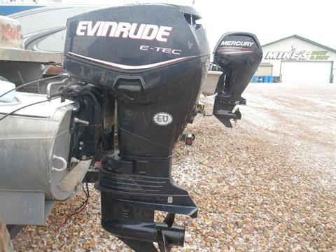 Used 2011 evinrude e50dpl boat engines in spearfish sd for Spearfish motors spearfish sd