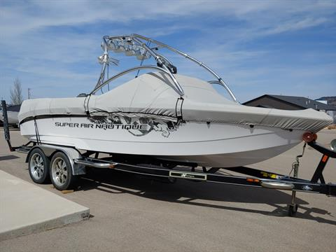 2008 Nautique Super Air 220 in Spearfish, South Dakota
