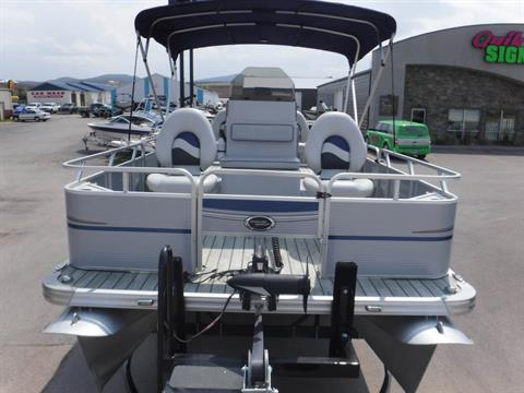 2015 Apex Marine 820 VX Fish in Spearfish, South Dakota