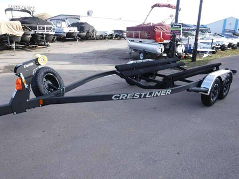 2018 Shoreland'r 18-20' Premium Tandem Axle Boat Trailer in Spearfish, South Dakota