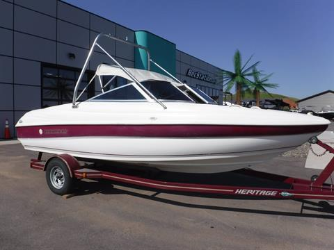 1997 Rinker 182 Bow Rider in Spearfish, South Dakota