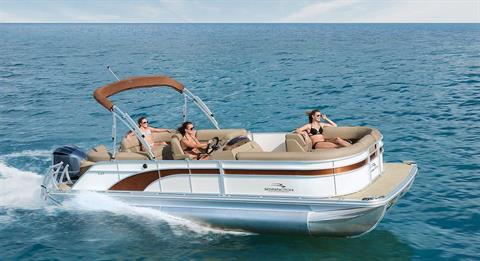 2021 Bennington 24' Tri-Toon Package with 150 HP!- Layout Choice in Spearfish, South Dakota