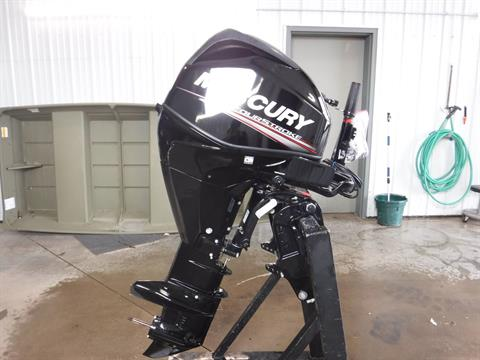 Mercury Marine 25 ELHPT EFI 4S in Spearfish, South Dakota