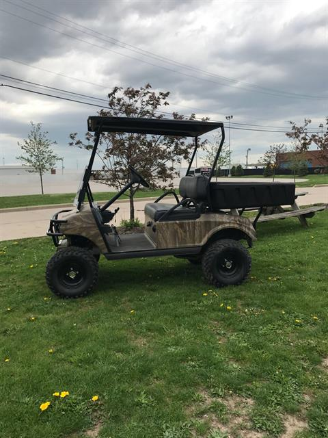 2003 Club Car Golf Cart in Bedford Heights, Ohio