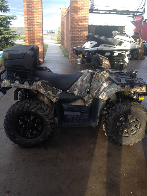 2015 Polaris Polaris Sportsman 1000 EFI in Bedford Heights, Ohio