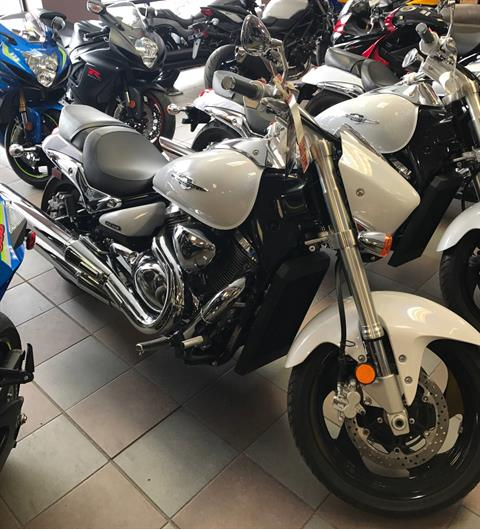 2015 Suzuki Boulevard M90 in Bedford Heights, Ohio