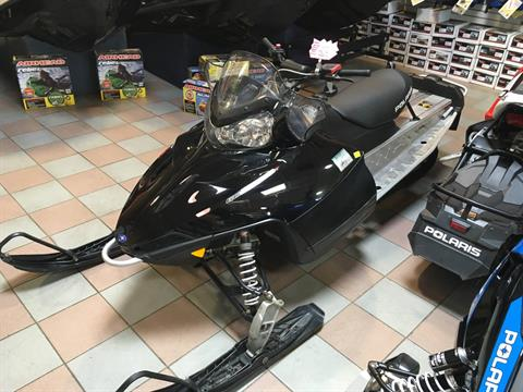 2011 Polaris 600 Shift 136 ES in Bedford Heights, Ohio