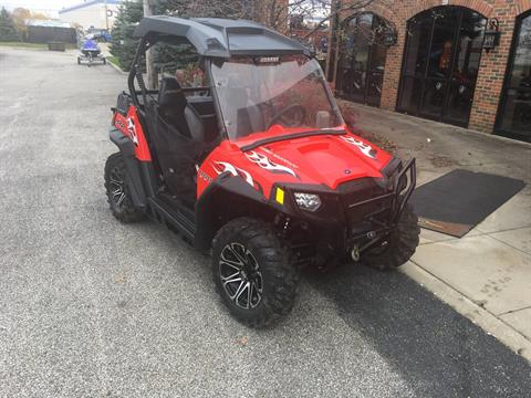 2013 Polaris RZR® 800 in Bedford Heights, Ohio