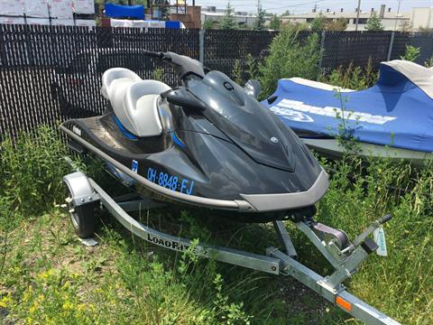 2014 Yamaha VX Cruiser® in Bedford Heights, Ohio