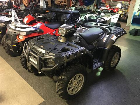 2012 Polaris Sportsman XP® 850 H.O. EPS in Bedford Heights, Ohio