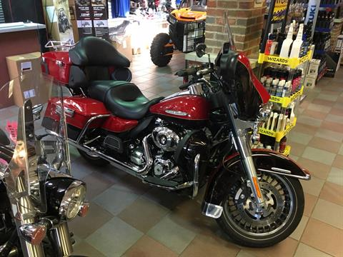 2011 Harley-Davidson Electra Glide® Ultra Limited in Bedford Heights, Ohio