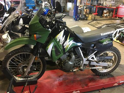 2003 Kawasaki KLR650 in Bedford Heights, Ohio