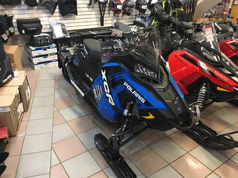 2018 Polaris 800 Switchback XCR ES in Bedford Heights, Ohio