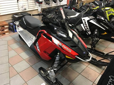 2018 Polaris 550 INDY ES in Bedford Heights, Ohio