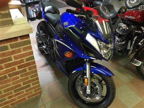 2009 Yamaha FZ6R in Bedford Heights, Ohio
