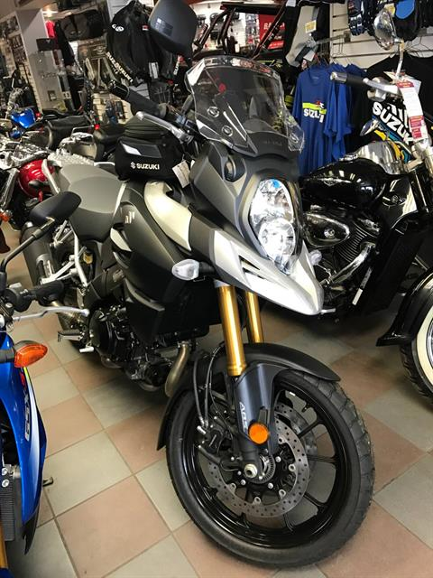 2016 Suzuki V-Strom 1000 ABS in Bedford Heights, Ohio
