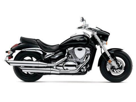 2015 Suzuki Boulevard M50 in Bedford Heights, Ohio