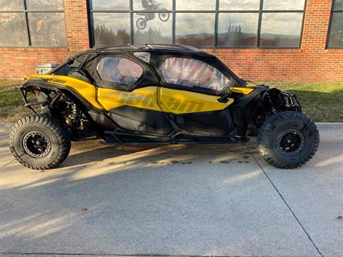 2018 Can-Am Maverick X3 Max X ds Turbo R in Grimes, Iowa - Photo 1