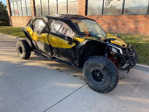 2018 Can-Am Maverick X3 Max X ds Turbo R in Grimes, Iowa - Photo 2