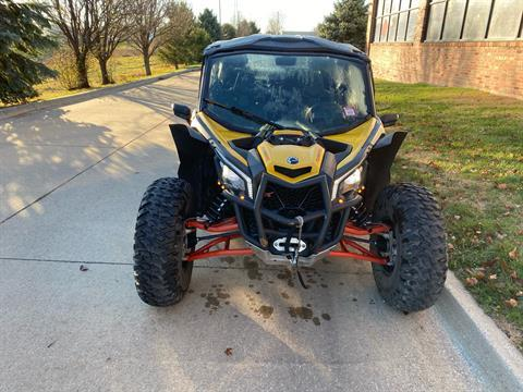 2018 Can-Am Maverick X3 Max X ds Turbo R in Grimes, Iowa - Photo 3