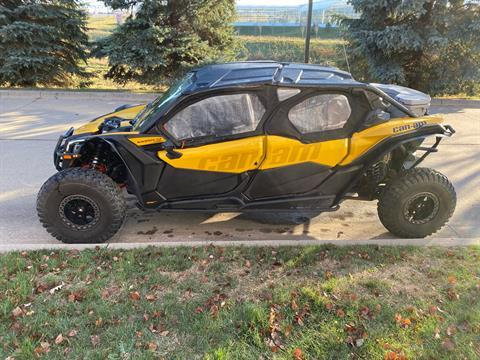2018 Can-Am Maverick X3 Max X ds Turbo R in Grimes, Iowa - Photo 5