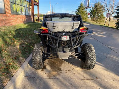 2018 Can-Am Maverick X3 Max X ds Turbo R in Grimes, Iowa - Photo 7