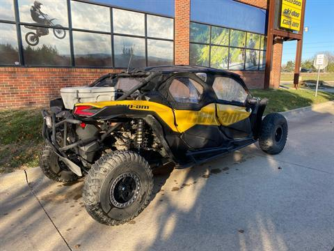 2018 Can-Am Maverick X3 Max X ds Turbo R in Grimes, Iowa - Photo 8