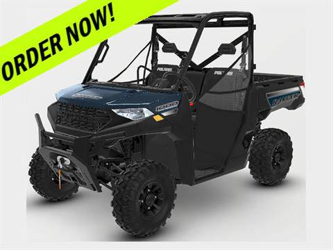 2021 Polaris Ranger 1000 Premium + Winter Prep Package in Grimes, Iowa - Photo 1