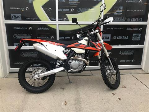 2018 KTM 500 EXC-F in Grimes, Iowa