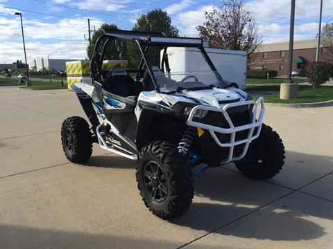 2016 Polaris RZR XP  Turbo EPS in Grimes, Iowa