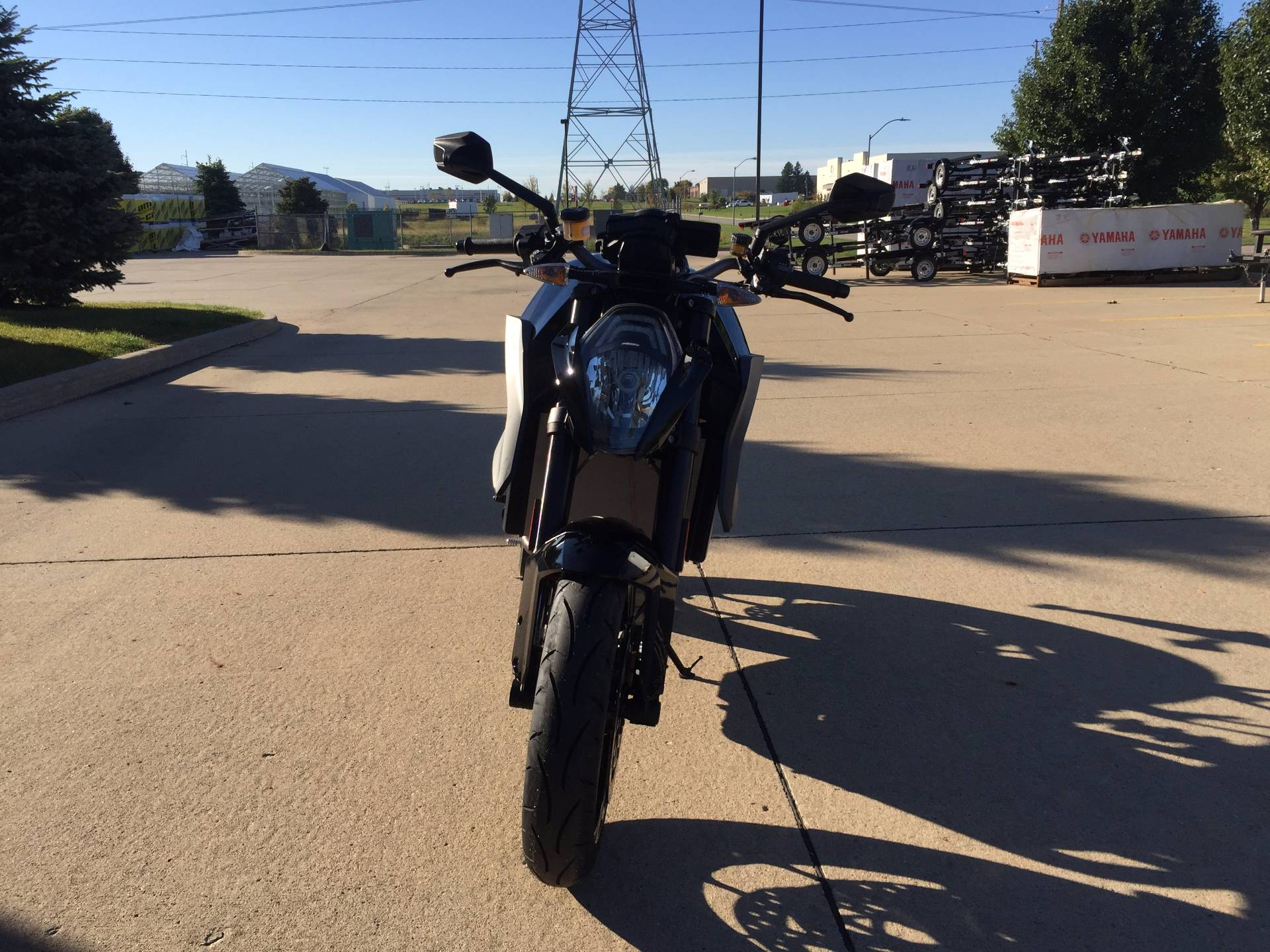 2016 KTM 1290 Super Duke R in Grimes, Iowa