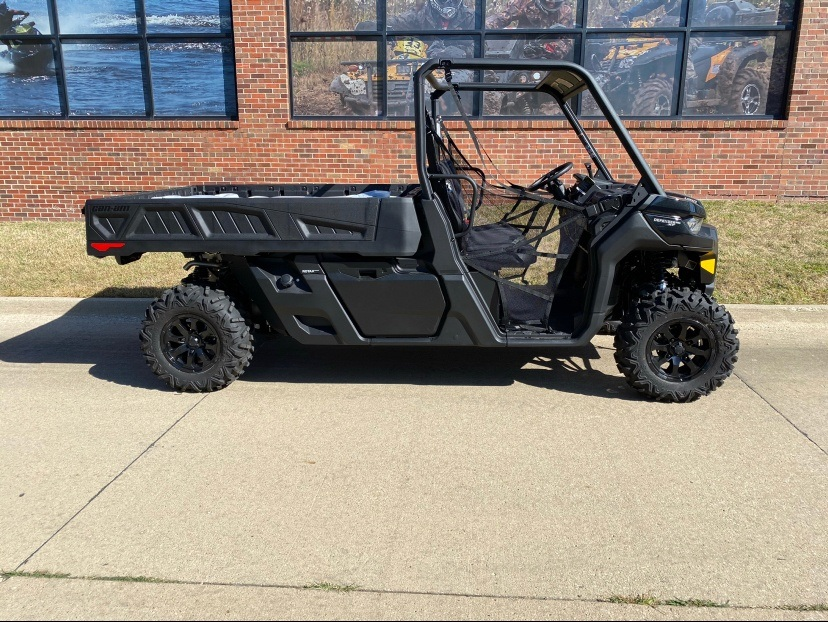 2020 Can-Am Defender Pro XT HD10 in Grimes, Iowa - Photo 1