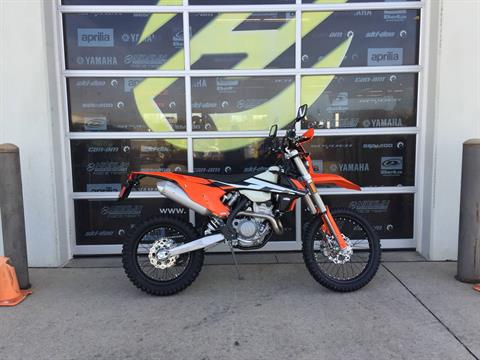 2017 KTM 250 EXC-F in Grimes, Iowa