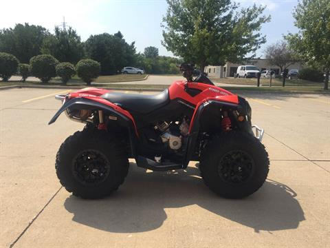 2017 Can-Am Renegade 850 in Grimes, Iowa
