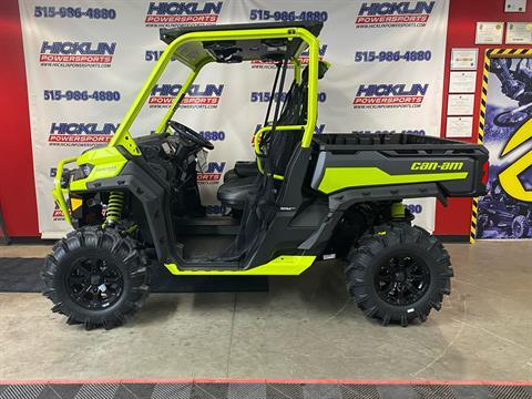 2021 Can-Am Defender X MR HD10 in Grimes, Iowa - Photo 1