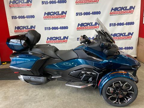 2021 Can-Am Spyder RT Limited in Grimes, Iowa - Photo 1