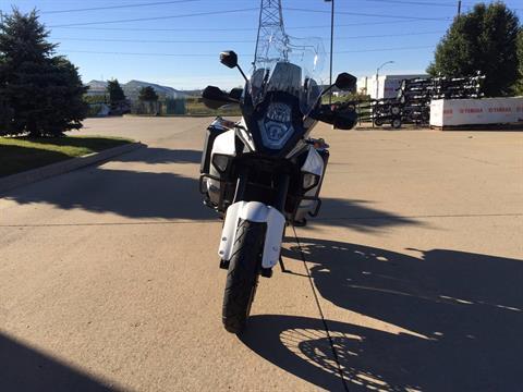 2016 KTM 1290 Super Adventure in Grimes, Iowa