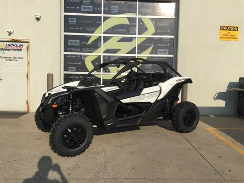 2018 Can-Am Maverick X3 Turbo R in Grimes, Iowa