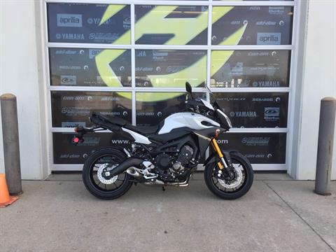 2017 Yamaha FJ-09 in Grimes, Iowa