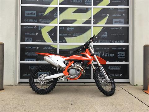 2018 KTM 350 SX-F in Grimes, Iowa