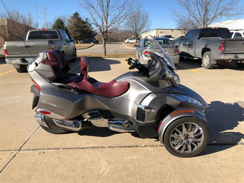 2014 Can-Am Spyder® RT Limited in Grimes, Iowa