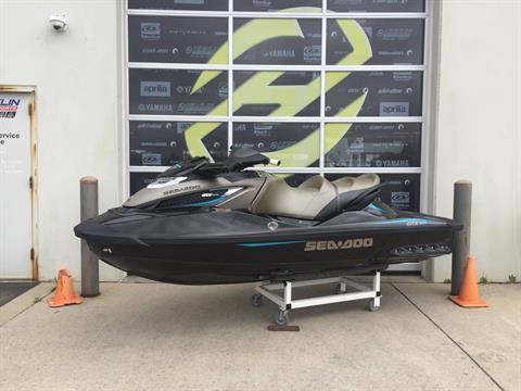 2017 Sea-Doo GTX Limited 300 in Grimes, Iowa