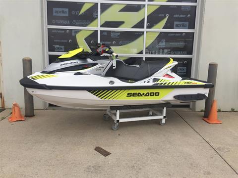 2017 Sea-Doo RXT-X 300 in Grimes, Iowa