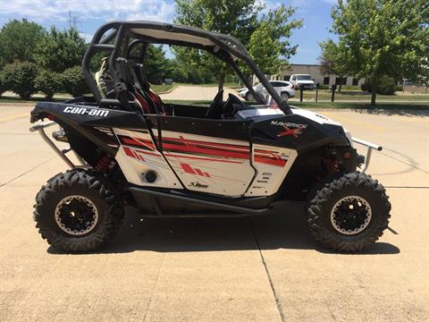 2014 Can-Am Maverick™ X® xc DPS™ 1000R in Grimes, Iowa
