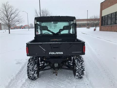 2017 Polaris Ranger XP 900 EPS in Grimes, Iowa