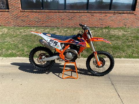 2019 KTM 450 SX-F Factory Edition in Grimes, Iowa - Photo 1