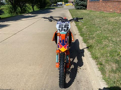 2019 KTM 450 SX-F Factory Edition in Grimes, Iowa - Photo 3
